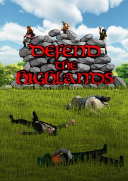 Defend the Highlands Mac