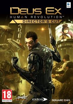 Deus Ex: Human Revolution Mac