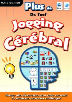 Dr. Tool: Plus de Jogging Cérébral Mac