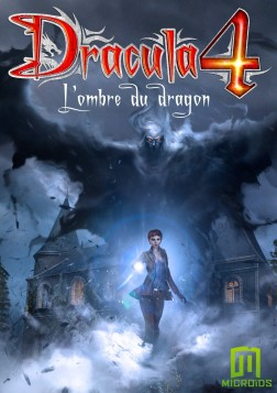 Dracula 4 - L'ombre du Dragon Mac