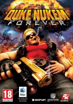 Duke Nukem Forever Mac
