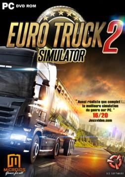 Euro Truck Simulator 2  Mac