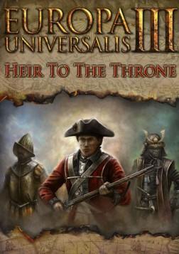 Europa Universalis 3 : Heir to the Throne Mac