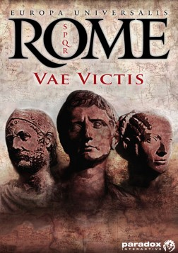 Europa Universalis Rome: Vae Victis Mac