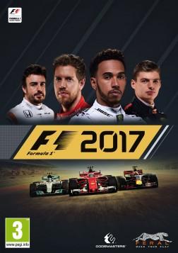 F1 2017™ Mac