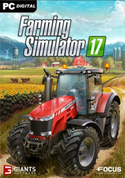 Farming Simulator 17 Mac