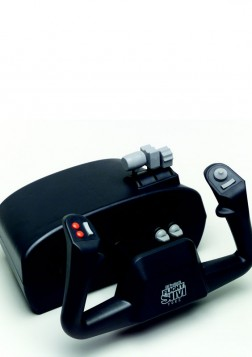Flight Sim Yoke Mac