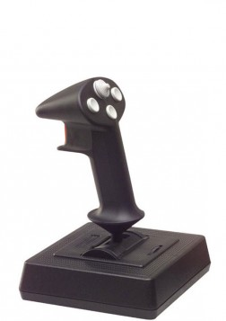 Flight Stick Pro USB Mac