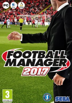 Football Manager 2017 Mac