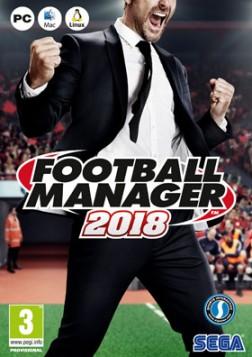 Football Manager 2018 Mac
