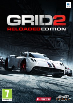 GRID 2 Reloaded Edition Mac