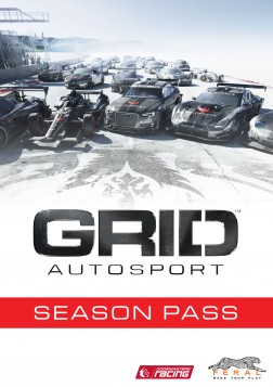 GRID Autosport Season Pass Mac