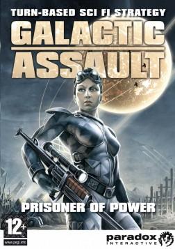 Galactic Assault Mac