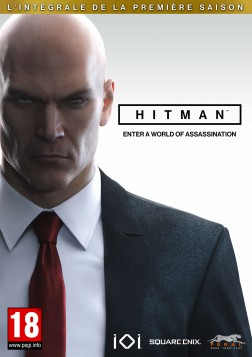 HITMAN™: The Complete First Season Mac