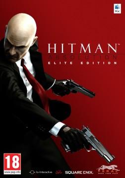 Hitman: Absolution - Elite Edition Mac