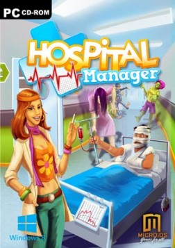 Hospital Manager Mac