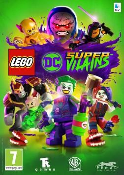 LEGO® DC Super-Vilains Mac