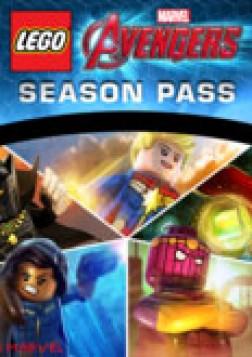 LEGO Marvel's Avengers - Season Pass Mac