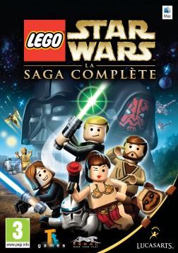 LEGO Star Wars - La Saga complète Mac