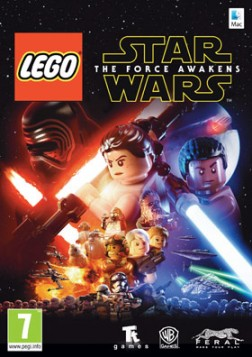 LEGO Star Wars: le Réveil de la Force Mac