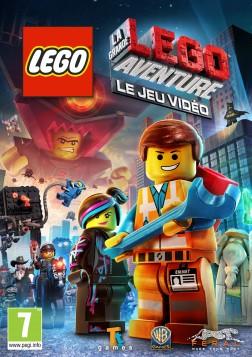 La Grande Aventure LEGO - Le Jeu Vidéo Mac