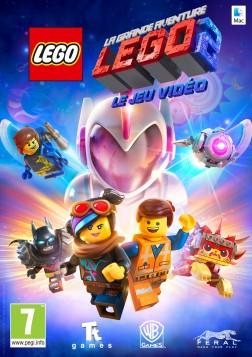 La Grande aventure LEGO® 2 : le jeu vidéo Mac
