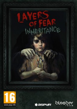 Layers of Fear: Inheritance (DLC) Mac
