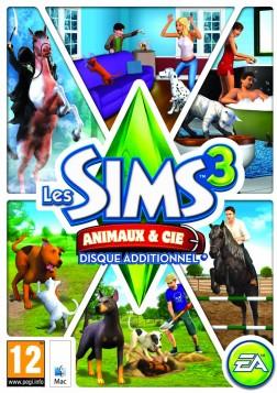 Les Sims 3: Animaux & Cie Mac