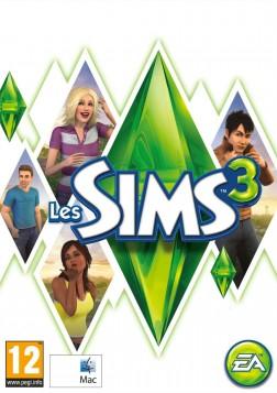 Les Sims 3 Mac