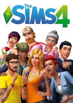 Les Sims 4 Mac
