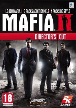 Mafia II - Deluxe Edition Mac