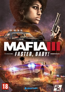 Mafia III : Faster, Baby! (DLC) Mac