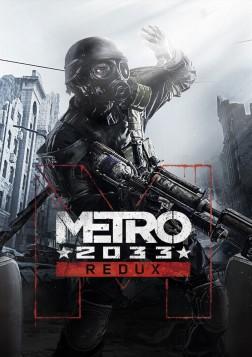 Metro 2033 Mac
