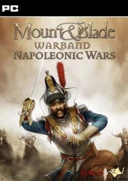 Mount & Blade: Warband - Napoleonic Wars Mac