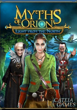 Myths of Orion: Light from the North Mac