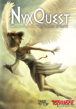 NyxQuest: Kindred Spirits Mac