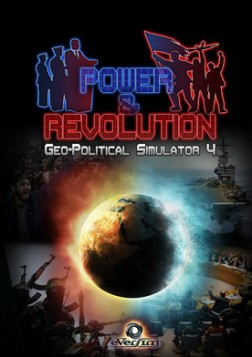 Power & Revolution: Geo-Political Simulator 4 (Mac) Mac