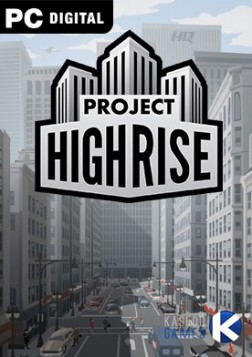 Project Highrise  Mac