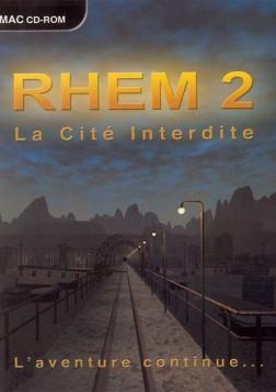 RHEM 2 Mac