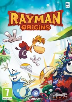 Rayman Origins Mac