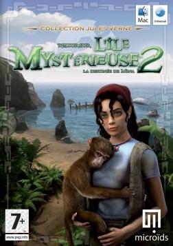 Retour sur l'Ile Mysterieuse 2 Mac
