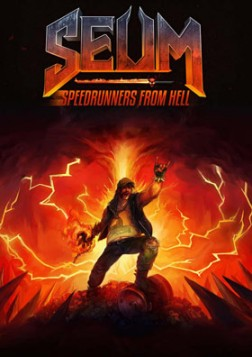 SEUM: Speedrunners from Hell Mac