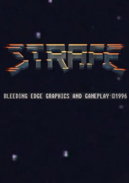 STRAFE Mac