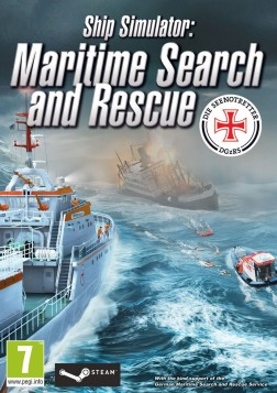 Ship Simulator: Maritime Search and Rescue Mac