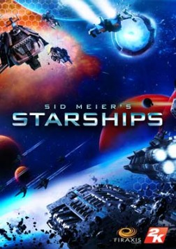 Sid Meier's Starships Mac