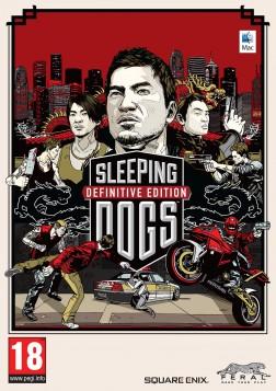 Sleeping Dogs: Definitive Edition Mac