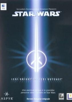 Star Wars: Jedi Knight : Jedi Outcast Mac