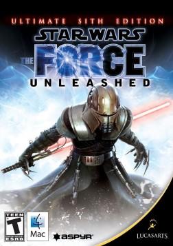 Star Wars : le Pouvoir de la Force - Sith Edition Mac