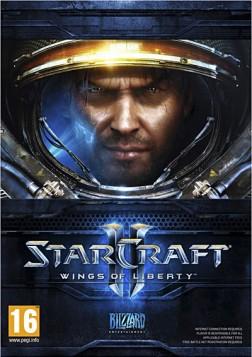 Starcraft 2: Wings of Liberty Mac