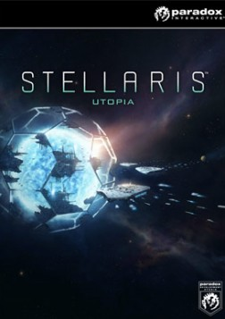 Stellaris - Utopia Mac